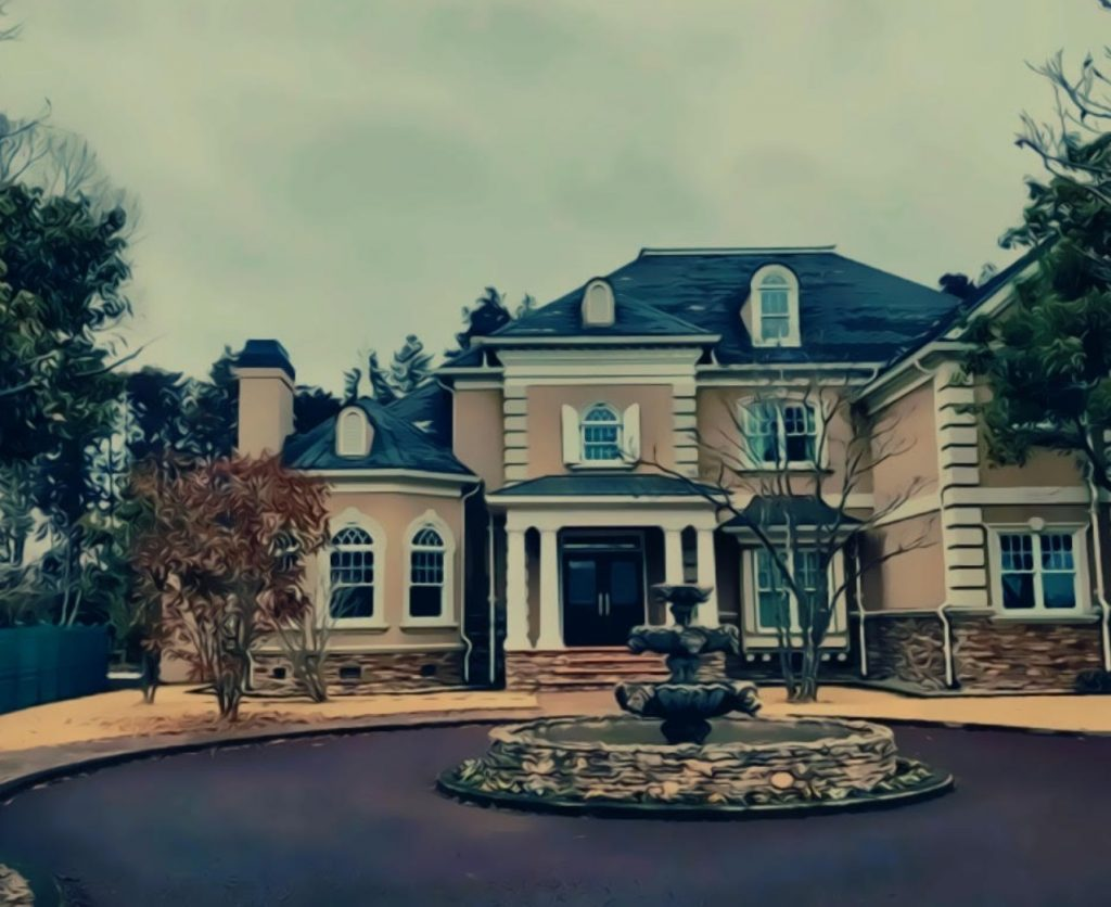 レイノルズハウス