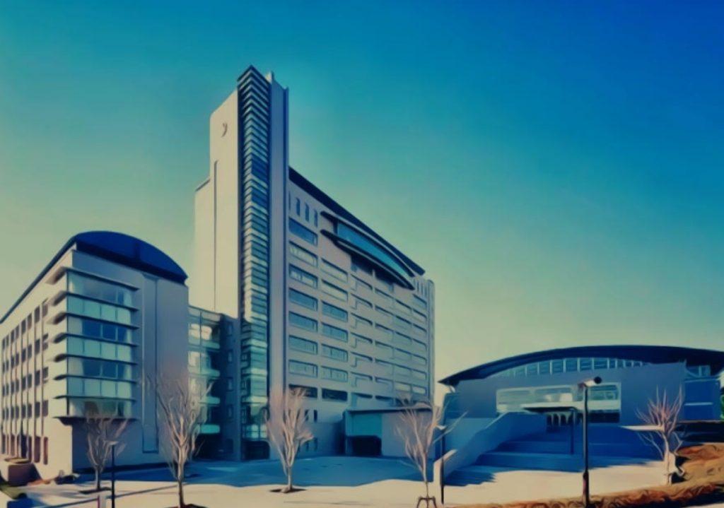 拓殖大学紅陵高校