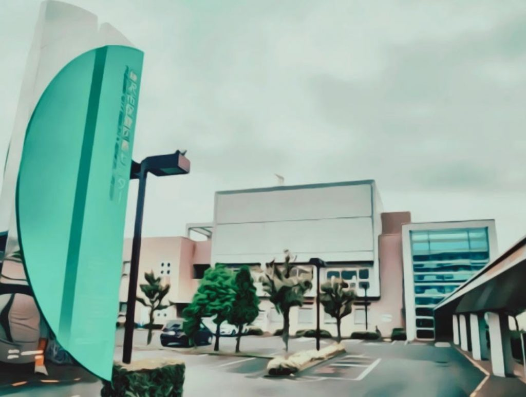 藤沢市保健医療センター