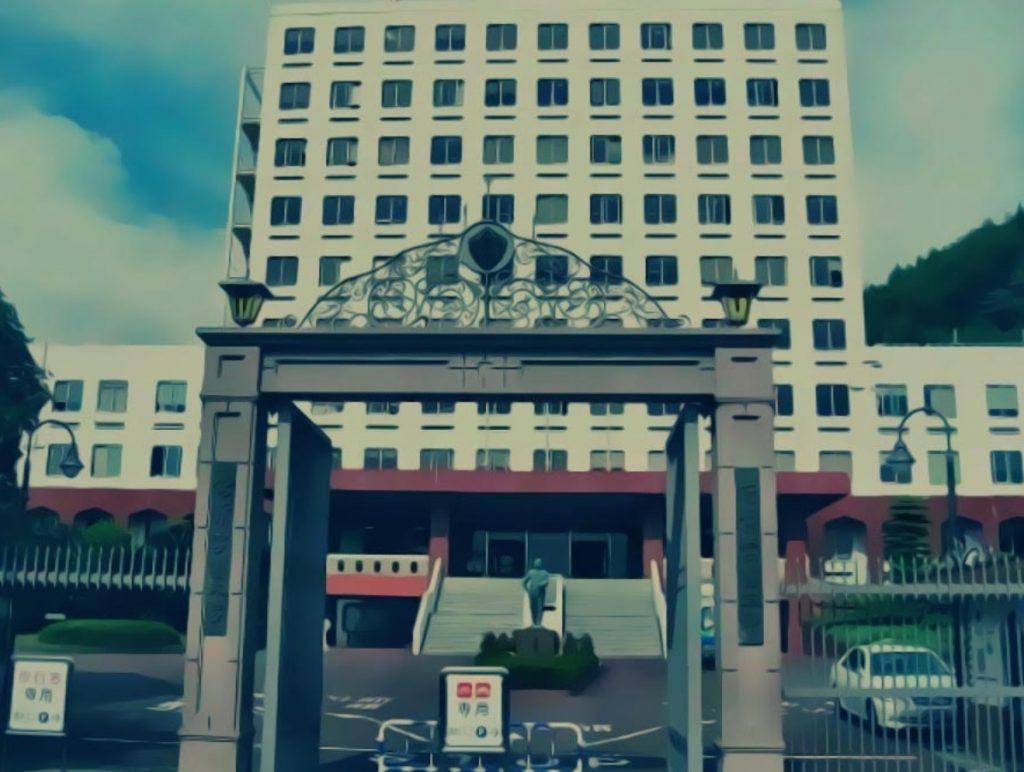 常葉大学静岡瀬名キャンパス