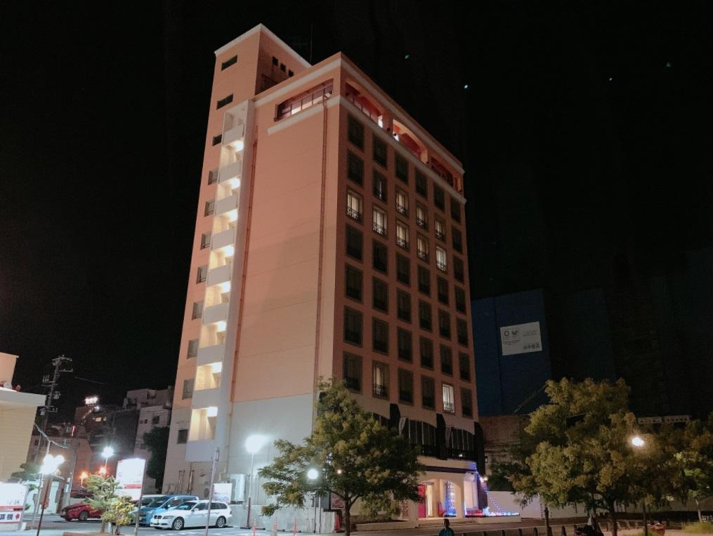 ホテルエール