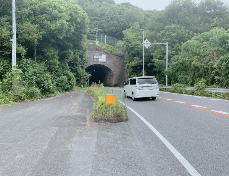 引田トンネル