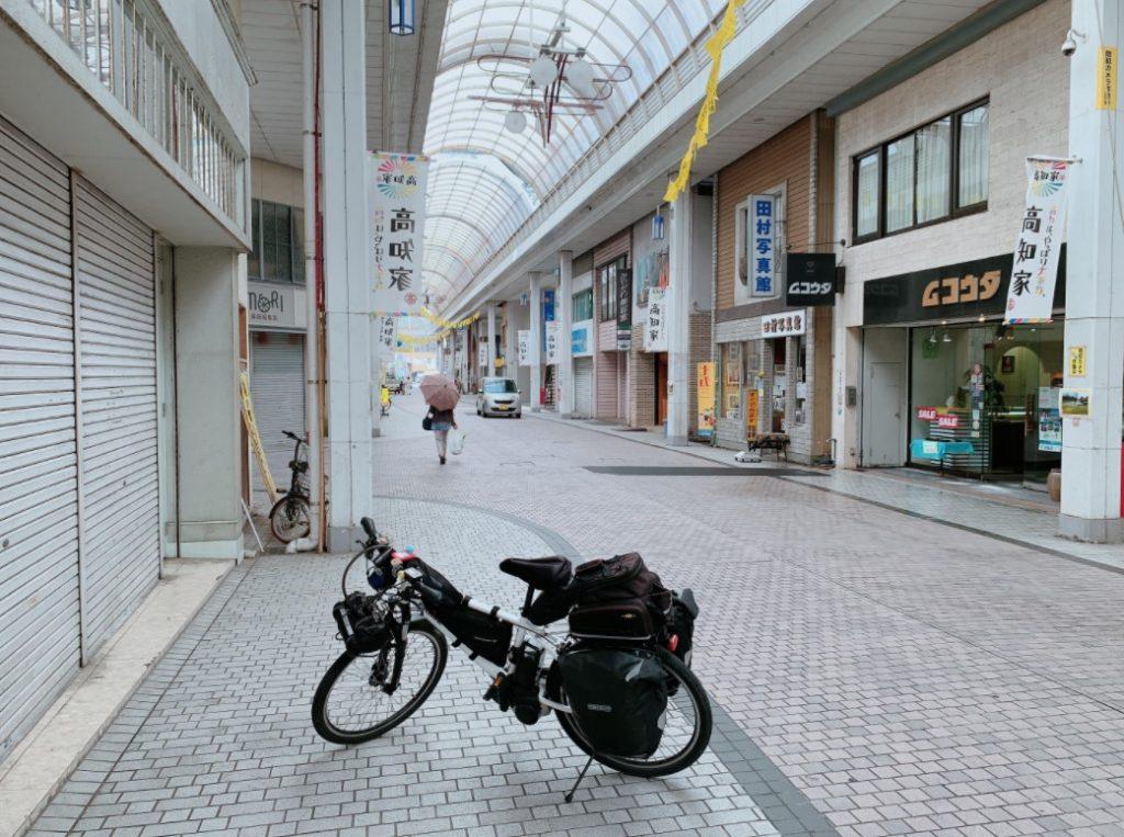 天神橋商店街