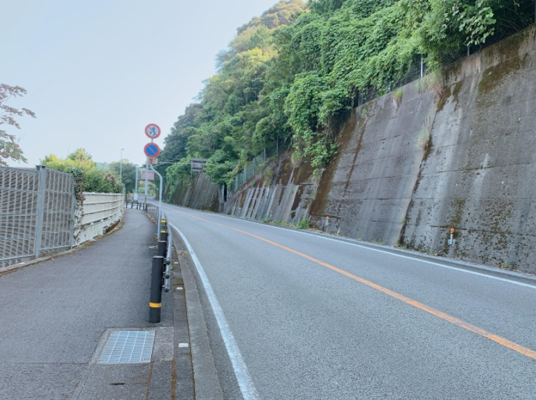 国道56号線,須崎市下分乙