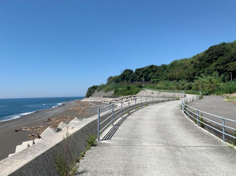 高知安芸自転車道