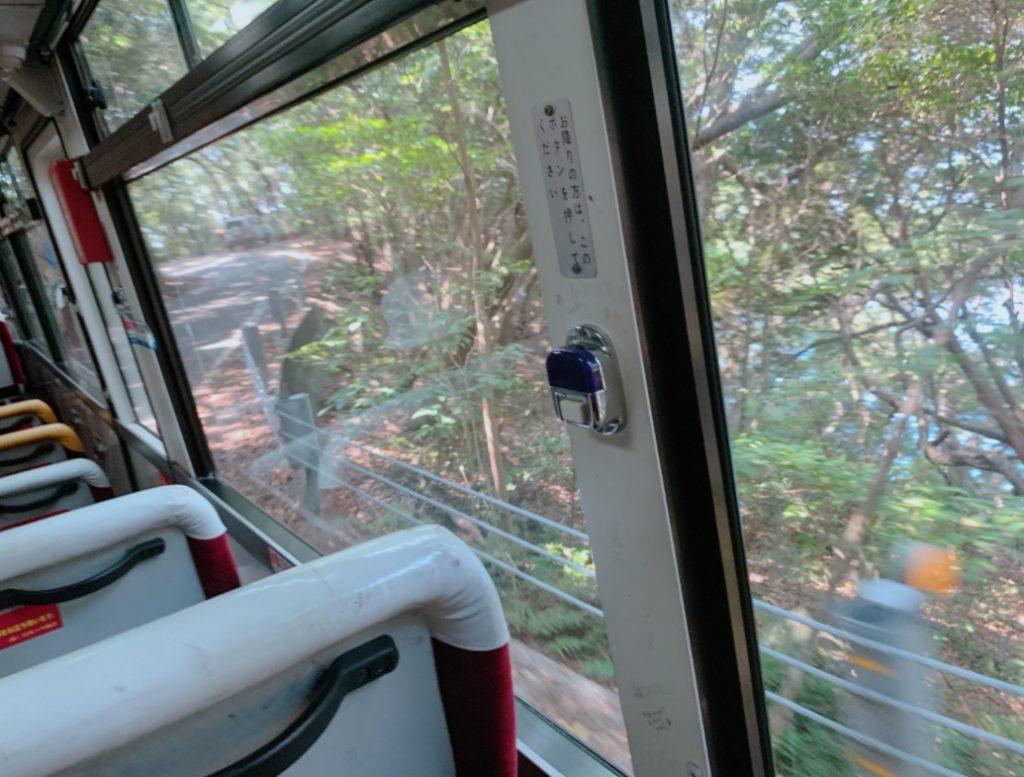 高知西南交通バス,足摺岬行き