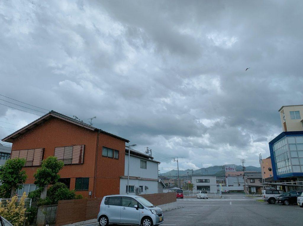 三本松駅前
