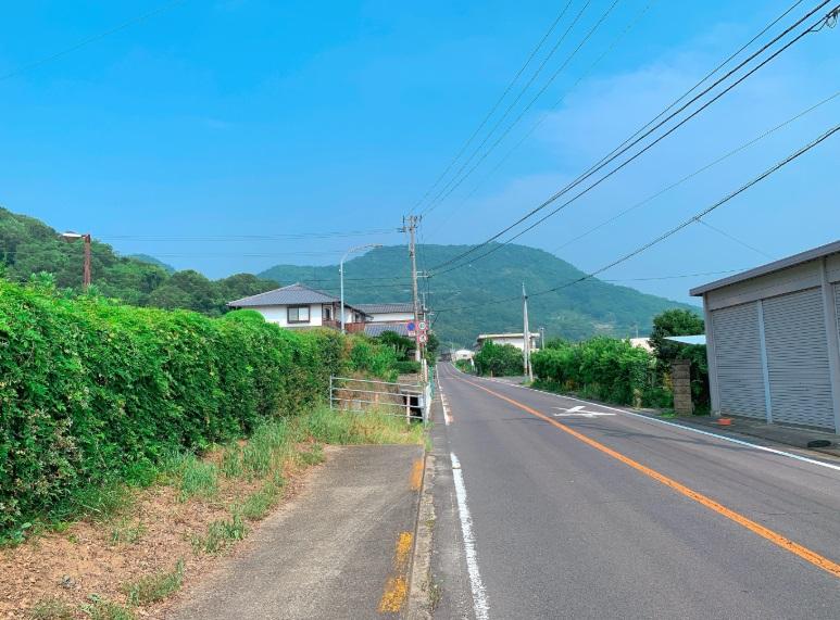 県道21号