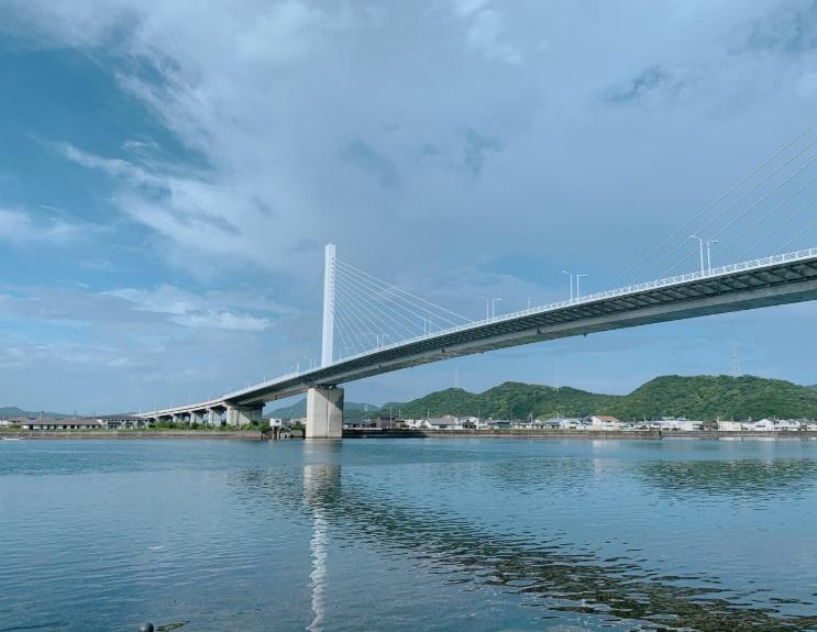 小鳴門大橋