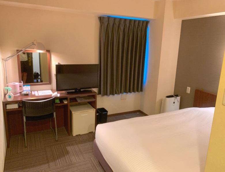 ア・スエヒロホテル