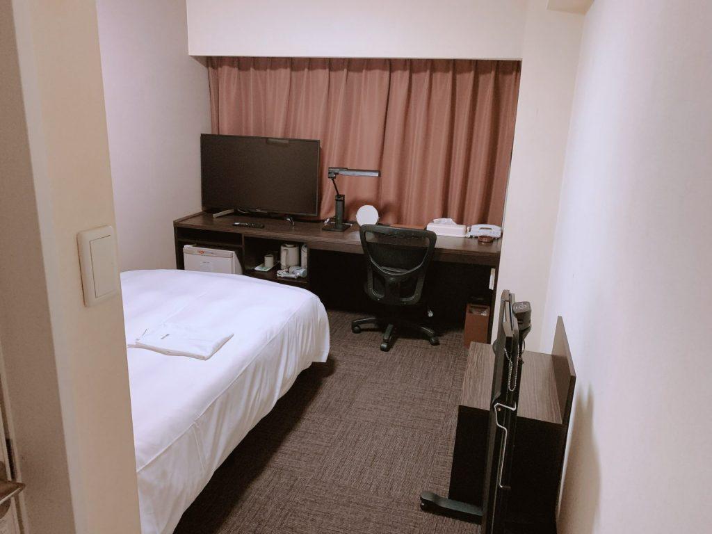 ホテルアルファーワン姫路南口,シングルルーム