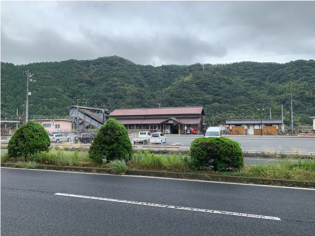 JR戸田駅