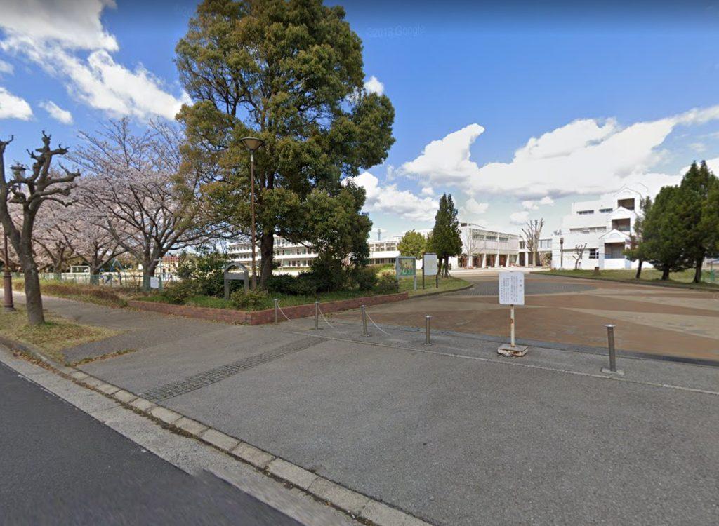 白井市立桜台小学校