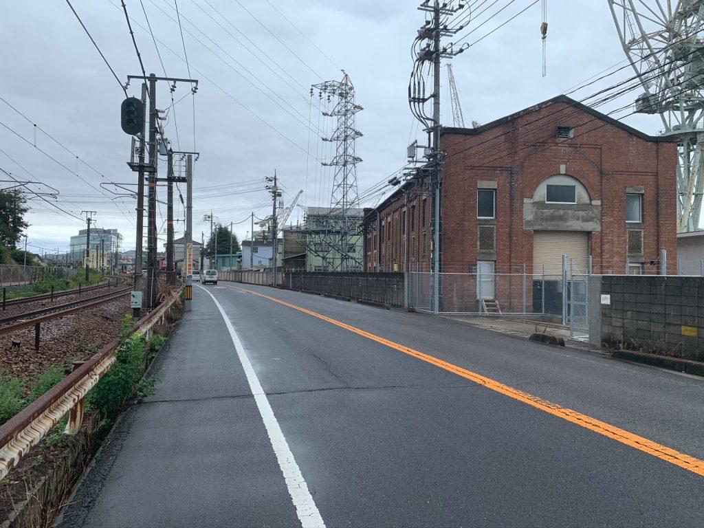 国道2号線,尾道市