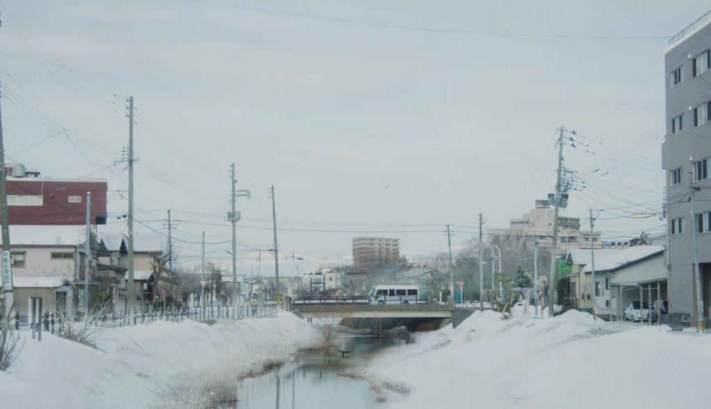 ビリギャル,雪